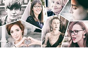 Siedem inspirujących kobiet, które musisz poznać