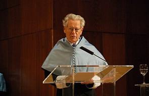 Znany teolog domaga się rehabilitacji M. Lutra