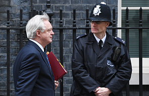 Minister ds. Brexitu: nie sądzę, byśmy musieli płacić UE