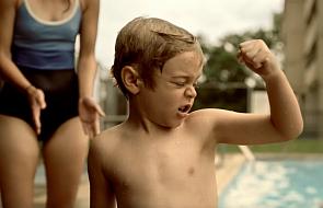 Reklama, która przywraca najmłodszym dzieciństwo [WIDEO]
