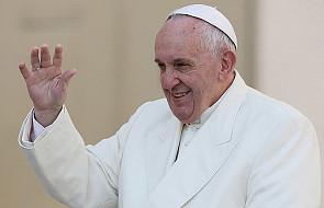 Znamy hasło pielgrzymki papieża do Egiptu