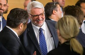 """""""W NATO różnice akcentów w dyskusji o Rosji"""""""