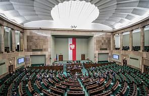 Projekt ustawy o nowym święcie państwowym trafił do Sejmu