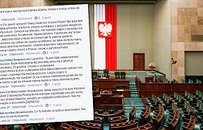 Projekt narodowego Święta Chrztu Polski. Najlepsze komentarze internautów