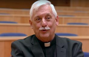 Ojciec Sosa o powołaniu jezuitów i lewicowych księżach