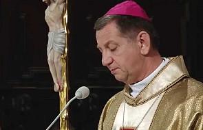 Modlitwa przebłagalna za grzechy wykorzystywania nieletnich w Katedrze Polowej
