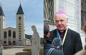Watykan: decyzje w sprawie Medjugorje nie zapadną szybko