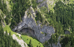 Zakopane: Wąwóz Kraków w Tatrach ma szansę trafić na listę UNESCO