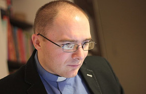 Kraków: nowy kapelan abp. Jędraszewskiego