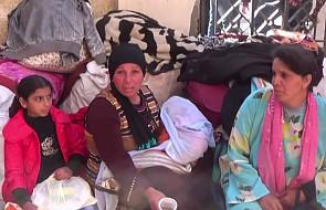 Katolicy zapewniają schronienie Koptom uciekającym z Synaju