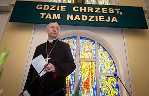 Abp Gądecki: Kościoły Europy patrzą na Kościół w Polsce