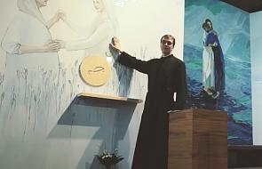 Remigiusz Recław SJ: maryjna modlitwa, której najbardziej boi się szatan