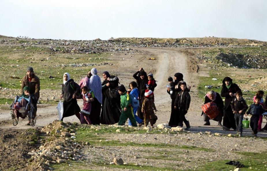 Irak: 30 osób zginęło w zamachu na weselu
