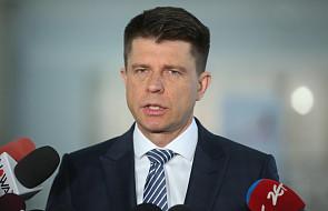 Petru: Waszczykowski powinien podać się do dymisji