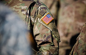 """""""Potrzeba więcej sił amerykańskich w Afganistanie"""""""