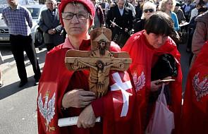 Warszawa: droga krzyżowa w intencji prześladowanych chrześcijan