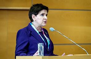 Premier: rodzina była, jest i będzie symbolem polskiego rządu, symbolem Polski