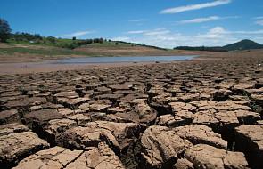 Niespotykana o tej porze roku susza na północy Włoch