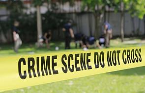USA: strzały w szkole w San Bernardino, dwóch zabitych