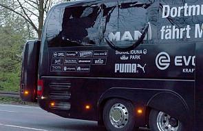 Eksplozje przy autokarze Borussii Dortmund