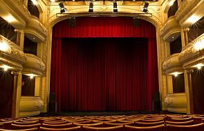 Włochy: aktor wystąpił przy pustej widowni