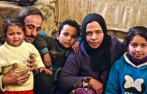 Najskuteczniejszy program pomocy w Syrii [WYWIAD]
