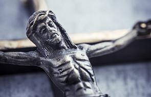 Krzyż, czyli błąd w systemie szatana