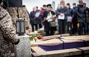 Pogrzeb bez Mszy św. w czasie Triduum Paschalnego