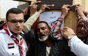 Egipt: zidentyfikowano zamachowca z Aleksandrii