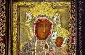 Jasna Góra: nowa suknia dla Matki Bożej