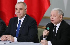 Kaczyński: będą pomniki smoleńskie