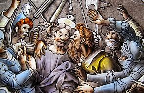#Ewangelia: wtedy zdradzamy Jezusa