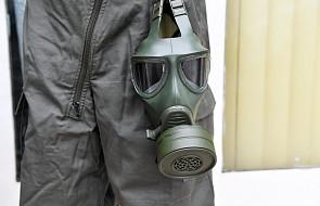 Brytyjscy naukowcy wykryli sarin w próbkach z Syrii