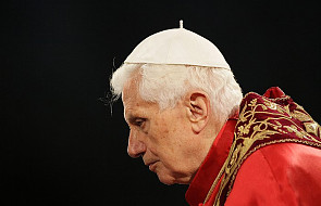"""Czy Benedykt XVI odniesie się do """"Amoris laetitia""""?"""