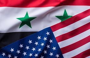 """Asad: atak chemiczny to """"100-procentowa fabrykacja"""" Zachodu"""