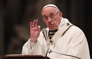 Papież: ewangelizacja nie może być zarozumiała