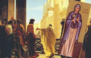 Co przyśniło się żonie Piłata?