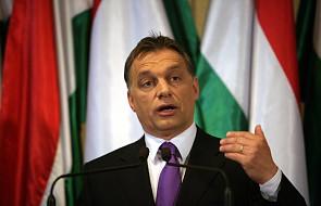 Chrześcijanie apelują do biskupów Węgier ws. działań rządu