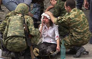 ETPC ukarał Rosję ws. ataku na szkołę w Biesłanie