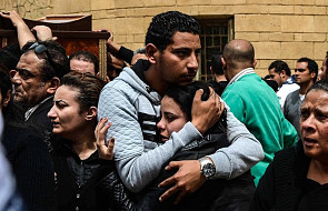 Ludzie Krzyża: nowi męczennicy Egiptu