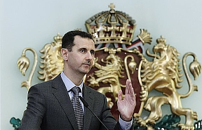 "Francja oskarża Asada o ""skrajne okrucieństwo"""