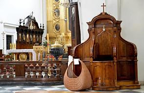 Coraz więcej parafii w Nocy Konfesjonałów