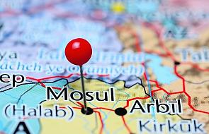 W Mosulu zginął mufti Państwa Islamskiego
