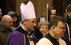 Arcybiskup Wojciech Polak o uchwale fatimskiej