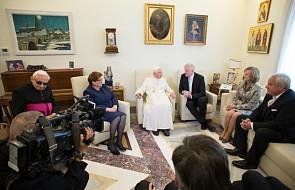 Benedykt XVI dziękuje wszystkim za życzenia