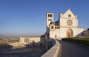 Biskup Asyżu o nowym sanktuarium św. Franciszka