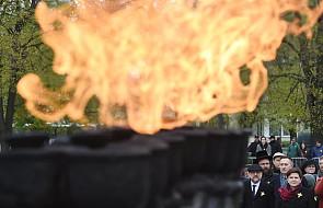 Obchody 74. rocznicy wybuchu powstania w getcie