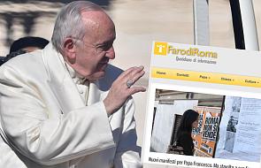 Watykan: rozwieszono plakaty nt. Franciszka