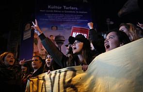 Apel do Turcji o uwolnienie włoskiego dziennikarza