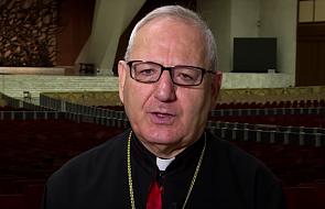 Abp Sako: należy zagwarantować prawa chrześcijanom